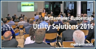 Utility Solutions 2016