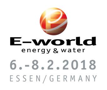E-world 2018