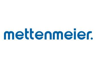Logo Mettenmeier