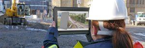Robuste Lösungen für mobiles Arbeiten