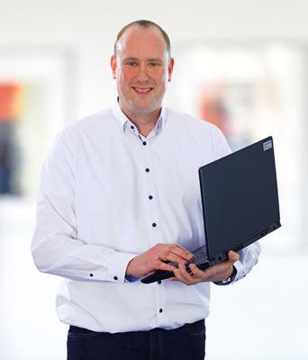 Ansprechpartner Bernd Hesse