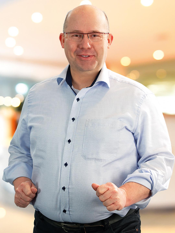 Ansprechpartner Carsten Dohle