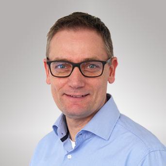 Ansprechpartner Knut Biermann