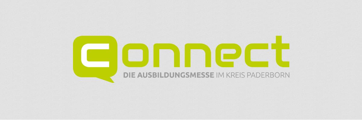 Logo Connect Ausbildungsmesse