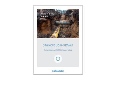 Katalog Smallworld GIS Fachschalen Release 5.2