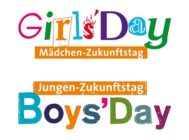 Beitragsbild Boy' & Girls' Day 2021
