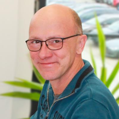 Dirk Lübcke WEMAG Netze GmbH
