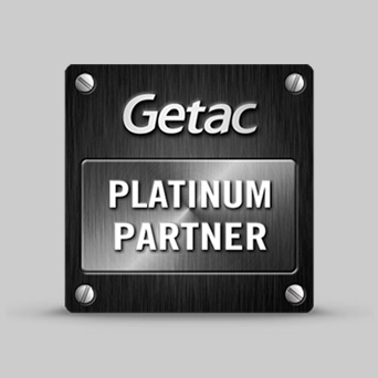Getac Platinum Partner