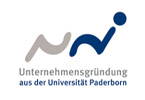 Unternehmensgründung Uni Paderborn