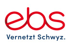Logo EBS Elektrizitätswerk des Bezirks Schwyz AG