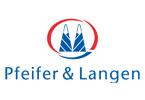 Logo Pfeifer und Langen