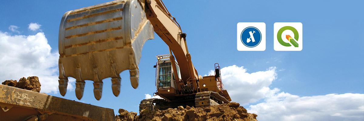 Titelbild Online-Planauskunft für QGIS