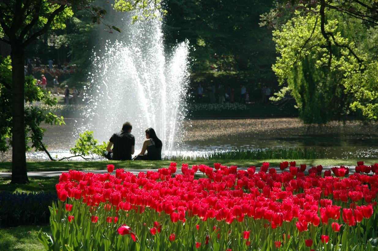 Im Park