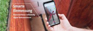 NAVA Vermessung mit dem Handy