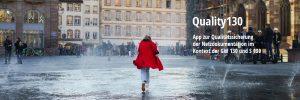 Quality130 – Qualitätsgesicherte Netzdokumentation bei der EWR Remscheid